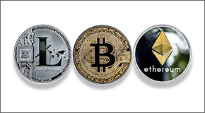 仮想通貨商品